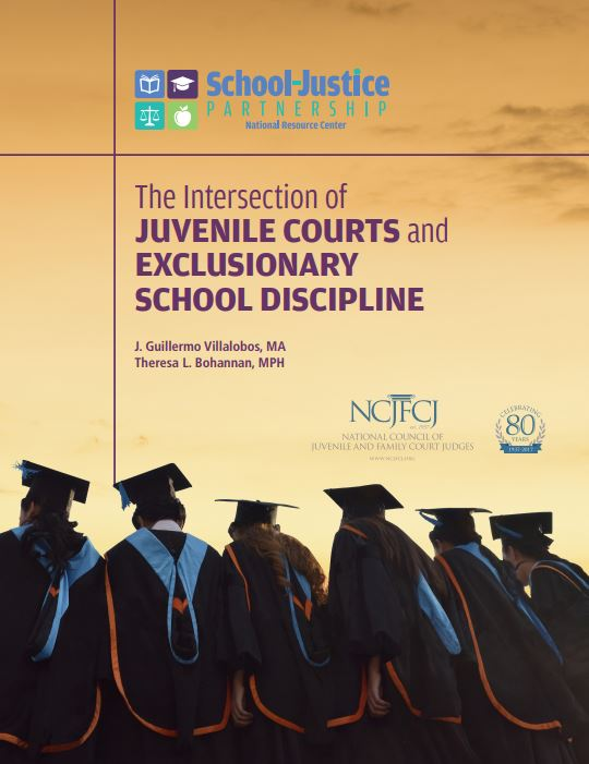 The Intersection of Juvenile Courts