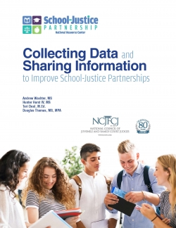 Collecting Data and Sharing Information cover