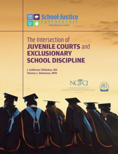 The Intersection of Juvenile Courts and Exclusionary School
